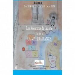 Les aventures de Léanne T.1...