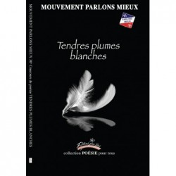 Tendres plumes blanches