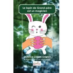 Le lapin de Grand-père est...
