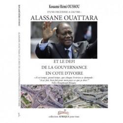 Alassane Ouattara et le...