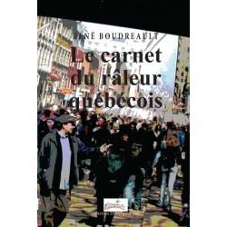 Le carnet du râleur québécois