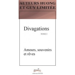 Divagations, amours...