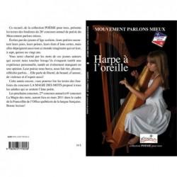 Harpe à l'oreille