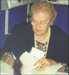 Eugénie Saint-Pierre
