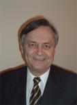 Dr Gérard CHARPENTIER Ph.D