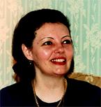 Nadia Erchov-Skrzetuska