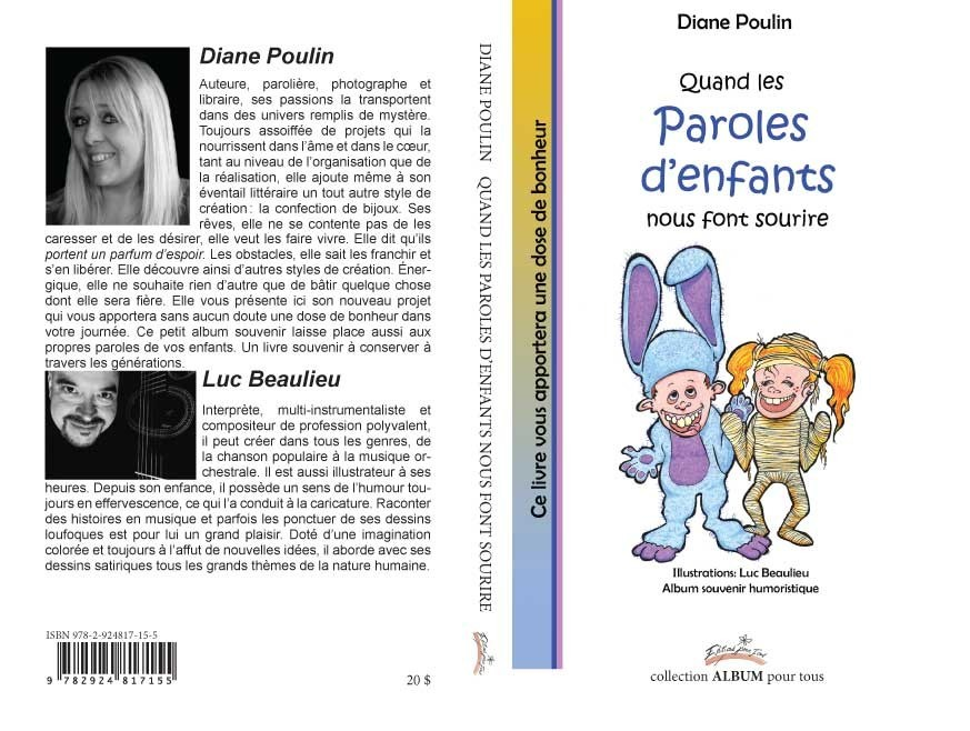 Diane Poulin